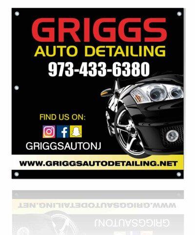 Griggs Auto Detailing